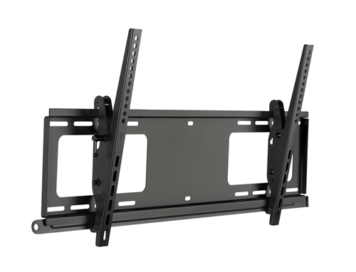 "Fits Up To 90"" TV (VESA Up To 800x400) 10 Degree Tilt Bracket"