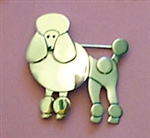 Poodle Jewelry