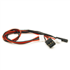 mRo 5-Pin JST-GH to 3-Pin Servo and 3-Pin JST-ZHR and 1-Pin (2.54mm) Female - MRC0204