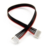 6-pins JST-GH Dronecode GPS BEC Telemetry Cable PixRacer