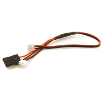 mRo 4-Pin JST-GH to 4-Pin Molex PicoBlade 51021 and JR Servo Female - MRC0219