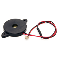 mRo 2-Pin DF13 to Piezo Buzzer - MRC0224