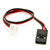 mRo 4-Pins JST-GH] to [JR Servo Female - MRC0228