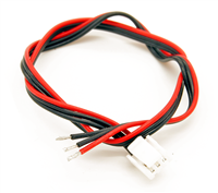 mRo 3-Pins JST-GH to Bare Cable, Tin - MRC0232