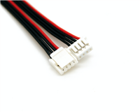 mRo 4-Pin JST-GH to 4-Pin Molex PicoBlade 51021