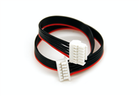 mRo 6-Pins JST-GH to 6-Pins Molex PicoBlade 51021 Straight