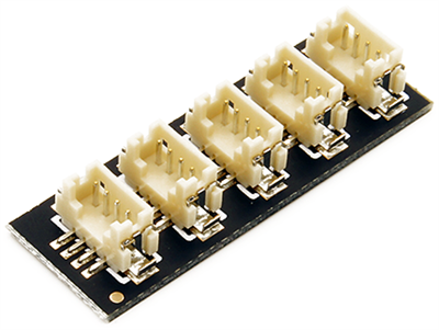 mRo DF13 I2C Bus Splitter