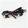 mRo USB FTDI Serial to JST-GH (Basic)