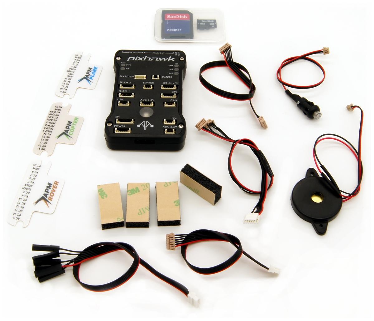 mRo Pixhawk 2 4 6 Essential Kit!
