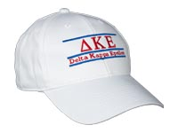 Delta Kappa Epsilon Fraternity Bar Hat