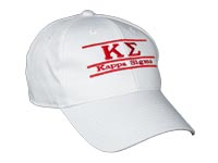 Kappa Sigma Fraternity Bar Hat