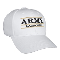US Army Lacrosse Bar Hat