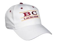 Boston College Lacrosse Bar Hat