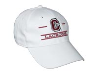 Colgate Lacrosse Bar Hat