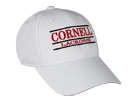 Cornell Lacrosse Bar Hat