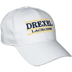 Drexel Lacrosse Bar Hat