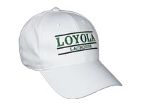 Loyola Maryland Lacrosse Bar Hat