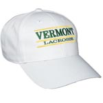 Vermont Lacrosse Bar Hat