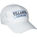 Villanova Lacrosse Bar Hat