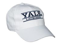 Yale Lacrosse Bar Hat