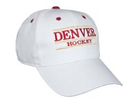Denver Hockey Bar Hat