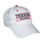 Boston Hockey Bar Hat