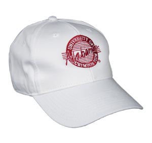 University of Alabama Crimson Tide Circle Hat