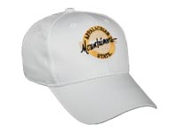 Appalachian State Mountaineers Circle Hat