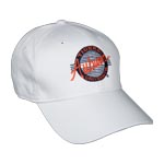 Auburn Tigers Circle Hat