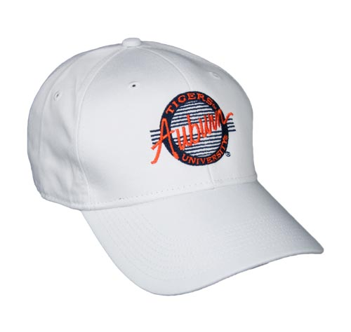 ed020524d2a Auburn Snapback Circle Hats by The Game