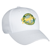 Baylor Bears Circle Hat