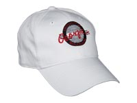 University of Georgia Bulldogs Circle Hat