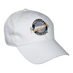 Georgia Tech Yellowjackets Circle Hat