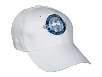 Johns Hopkins Bluejays Circle Hat