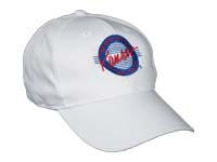 Kansas Jayhawks Circle Hat