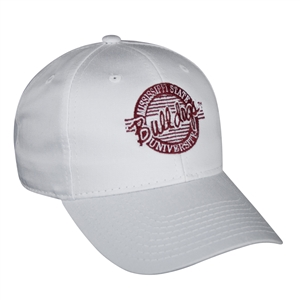 Mississippi State Circle Hat