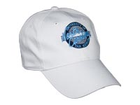 North Carolina Tar Heels Circle Hat