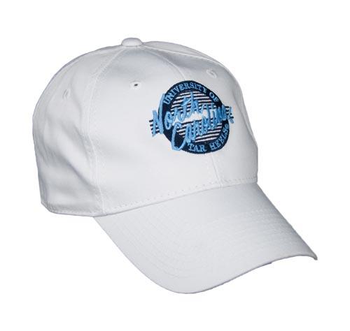 f6896009 North Carolina Tar Heels Circle Hat
