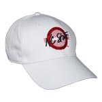 North Carolina State Circle Hat