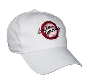 University of South Carolina Gamecocks Circle Hat