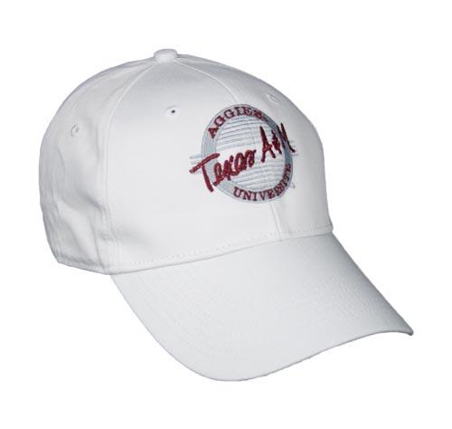 5da0b648ecd Texas A M Snapback Circle Hats by The Game