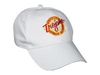 Southern California Trojans Circle Hat