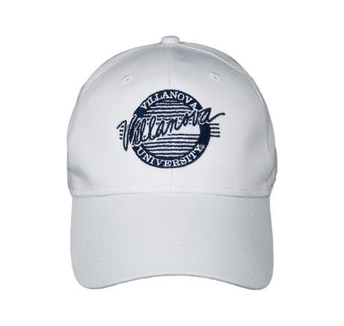 6151a165d06 Villanova Snapback Circle Hats by The Game