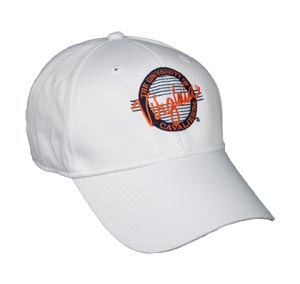 University of Virginia Cavaliers Circle Hat