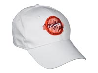 Virginia Tech Hokies Circle Hat