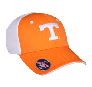 Tennessee GameTEK Stretch-Fit Logo Hat