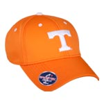 Tennessee GameTEK II Stretch-Fit Logo Hat