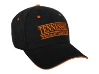Tennessee Volunteers Football Bar Hat