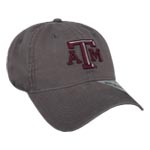 Texas A&M Logo Hat