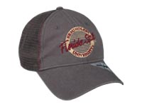 Florida State Trucker Mesh Circle Hat